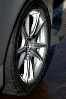 "REAR - OEM 17x8.5"" Wheel with 255 Star Specs"