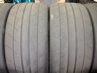 Hankook R-S3s at 134 runs